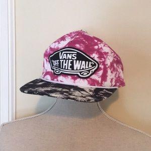 🌈VANS Stylish SnapBack Hat